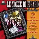 Le nozze di Figaro/Fernando Previtali
