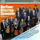 Berliner Gitarrenensemble/Berliner Gitarrenensemble, Hansjoachim Kaps