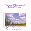 The Art Of Instrumental Baroque Concerts/Orchestra Da Camera Dell'Arte, Luigi Zanetti