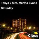 Saturday/Doobie J feat. Martha Evans