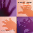 Serenades & Minimax/Quatuor de l'Opéra de Paris