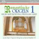 Romantische Orgeln Vol. 1/Martin Rost, Friederike Reinhold, Ekkehard Holzhausen