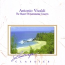 Antonio Vivaldi: The Master Of Instrumental Concerts/Orchestra Da Camera Dell'Arte, Luigi Zanetti