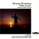 Time Actor - Pop Meets Art/Richard Wahnfried