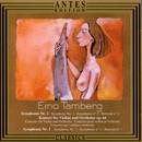 Eino Tamberg: Orchesterwerke/Staatliches Symphonieorchester Estland, Orchester des Estnischen Rundfunks