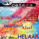 Jetz' aber ... Helaaf - Paarty/Et Cetera
