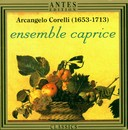 Arcangelo Corelli, Johann Kuhnau/Ensemble Caprice