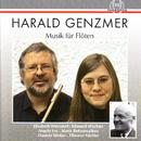 Harald Genzmer: Musik für Flöten/Harald Genzmer: Musik für Flöten