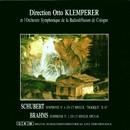 Franz Schubert & Johannes Brahms/Kölner RSO, Otto Klemperer