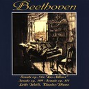 Ludwig van Beethoven: Klaviersonaten/Lotte Jekéli