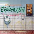 Ekelerregend/Arschkrampen, Dietmar Wischmeyer, Oliver Kalkofe