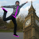 Kick the Big Ben/le Shuuk