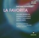 La favorita/Angelo Questa