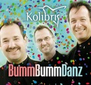 BummBummDanz/Kolibris