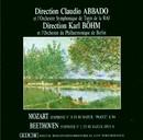 Mozart & Beethoven/Rai Symphonie-Orchester Turin, Berliner Philharmoniker