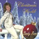 Christmas World/Sandy Rose