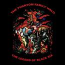 The Legend Of Black Six/Phantom Family Halo