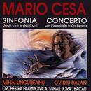 Konzert für Klavier und Orchester/Mario Cesa