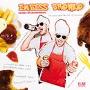 Bronko im Kalorienreich/Imbiss Bronko