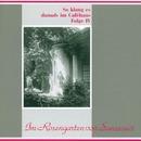 Im Rosengarten von Sanssouci - So klang es damals im Caféhaus 4/Berliner Salonensemble