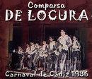 "De Locura/Comparsa ""De Locura"""