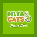 Petite fleur/Delta Cats