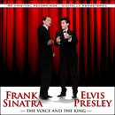 The Voice and The King/Frank Sinatra & Elvis Presley