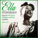 Sings the Cole Porter & Rodgers and Hart Song Books Vol. 1/Ella Fitzgerald