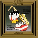 Saxophon-Quartette/Deutsches Saxophon-Ensemble, Austria Saxophon Quartett