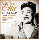 Sings the Irving Berlin & Duke Ellington Song Books Vol. 2/Ella Fitzgerald