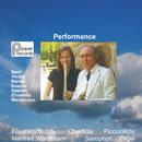 Performance/Manfred Wordtmann, Elisabeth Budde