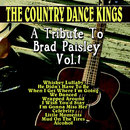 A Tribute To Brad Paisley Vol. 1/The Country Dance Kings