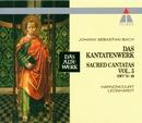 Bach, JS : Sacred Cantatas Vol.5 : BWV 79-99/Nikolaus Harnoncourt