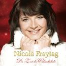 Die Zeit der Weihnachtslieder/Nicole Freytag
