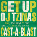 Get Up (feat. The Kidd & BNC)/DJ Tzinas