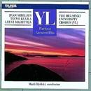 YL Parhaat [YL Greatest Hits]/Ylioppilaskunnan Laulajat - YL Male Voice Choir