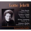 Konzertmitschnitte/Lotte Jekéli