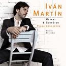 Mozart - Schröter Piano Concertos/Ivan Martin