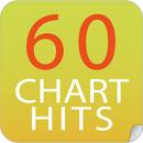 60 Chart Hits/Top 40