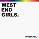 West End Girls (2012 Mixes)/Paninaro