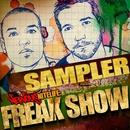 Nervous Nitelife: Freak Show SAMPLER/Chris Soul & Frank Knight