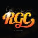 the revolution EP/Retribution Gospel Choir