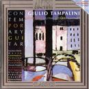 Contemporary Guitar/Giuloi Tampalini