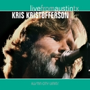 Live From Austin TX/Kris Kristofferson