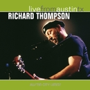 Live From Austin TX/Richard Thompson