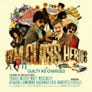 Guilty As Charged (International)/Gym Class Heroes