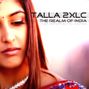The Realm of India/Talla 2XLC