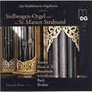 Die norddeutsche Orgelkunst Vol. 1/Martin Rost