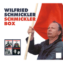 Die Box/Wilfried Schmickler