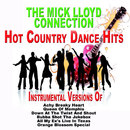 Hot Country Dance Hits (Instrumental Versions)/The Mick Lloyd Connection